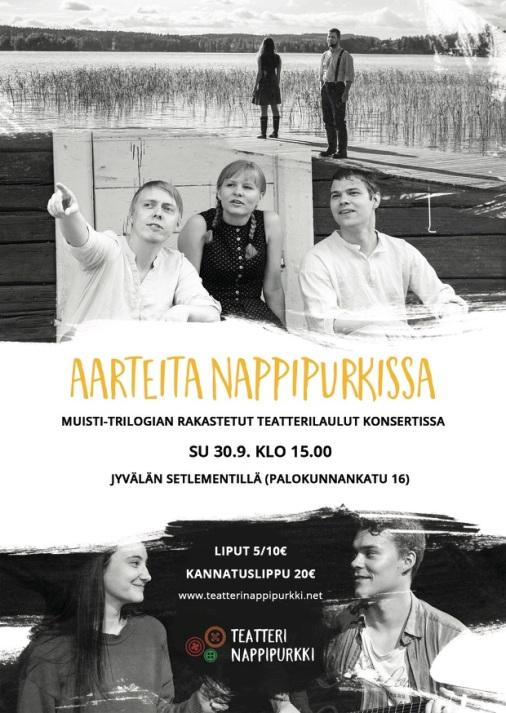 aarteita_2018_flyer_A6